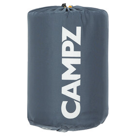 CAMPZ Classic Comfort Mat M grey